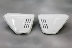 (SC65)CB1100用CB750タイプサイドカバー