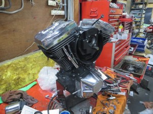 97エボエンジン