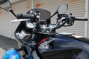 CB400スーパーボルドールカスタム
