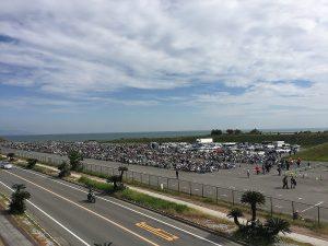 淡路島バイクフェスタ2016