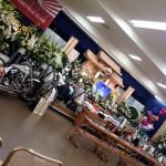 代表のお葬儀式