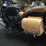 インディアンスカウト/サイドバッグサポート